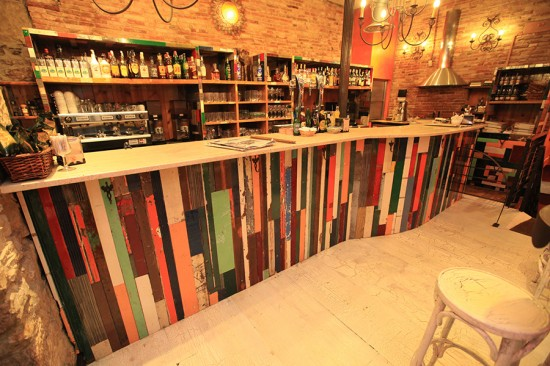 Barra bar Egur Lanak