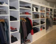 Mahuka tienda de ropa