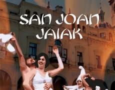 Fiestas de San Juan 2014