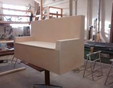 Armario sofá