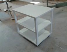 Muebles y Mesas Lacados