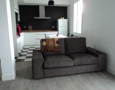 Apartamento completamente renovado