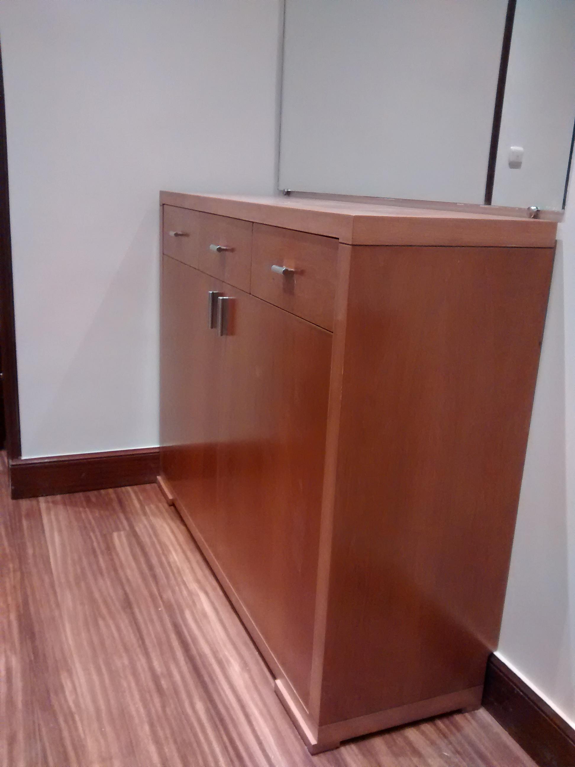 Muebles de entrada a casa egur lanak - Muebles entrada casa ...
